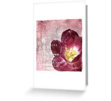 Establish Greeting Card