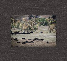 Buffalo Roundup 2 Unisex T-Shirt