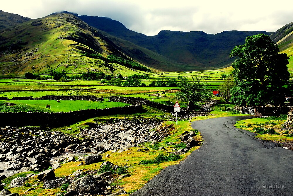 """""""LANGDALE"""" by snapitnc"""