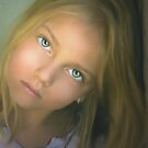 Little Girl by Tizme