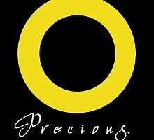 Precious - The One Ring by bronsted