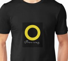Precious - The One Ring Unisex T-Shirt