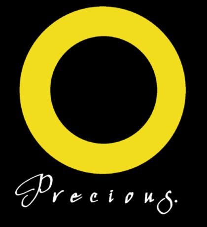 Precious - The One Ring Sticker