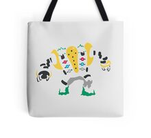 Regigigas (Tribal) Tote Bag