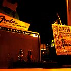 Fender by Thomas Eggert