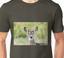 Portrait of a Whitetail Deer T-Shirt