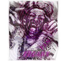 Freaky Fan #2 Poster