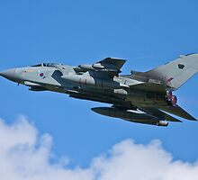 Panavia Tornado GR4 by PhilEAF92