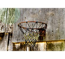 Kentucky is Basketball Photographic Print
