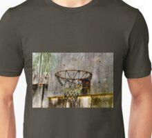 Kentucky is Basketball Unisex T-Shirt