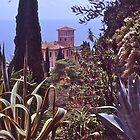 Villa Hanbury, Botanic Garden, la Mortolla, Italy. by johnrf