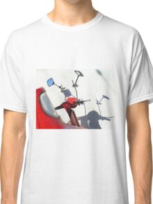 Red Vespa Classic T-Shirt