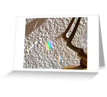 Color Colours! Greeting Card