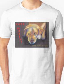 Got Balls? Golden Lab T-Shirt