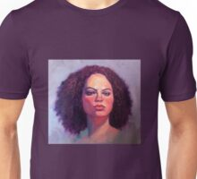 Portrait of Julia Unisex T-Shirt