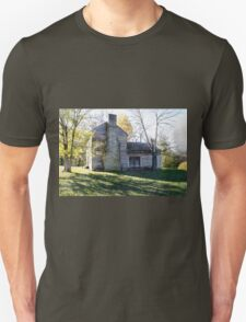 Abraham Lincoln's Birthplace T-Shirt