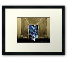 """""""Hidden Riches"""" Framed Print"""