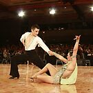 Declan and Kristina Paso Line by Yentuoc