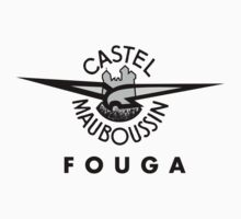 Fouga Aircraft Company Logo by warbirdwear
