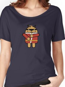 Hong Droid Phooey Women's Relaxed Fit T-Shirt