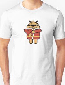 Hong Droid Phooey Unisex T-Shirt