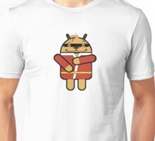 Hong Droid Phooey Unisex T-Shirt