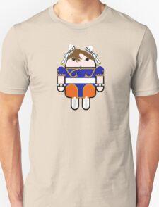 Choid Li - Update T-Shirt