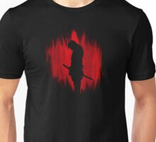 The way of the samurai warrior Unisex T-Shirt