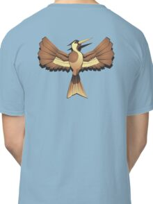 Golden Bird Classic T-Shirt