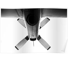 The Propeller  Poster