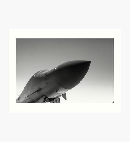 Bomber Art Print