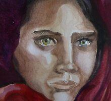 Sadness by Samantha Aplin