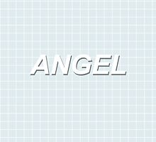 Angel {FULL} by sadboyss