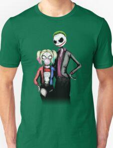 Suicide Nightmare Squad Unisex T-Shirt