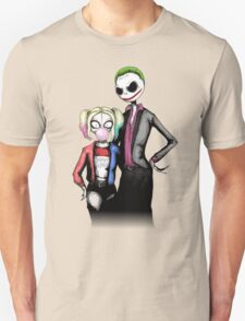 Suicide Nightmare Squad T-Shirt