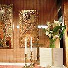 Gallery still - Medici Panels. Paradise, 1 & 2  by Ian A. Hawkins
