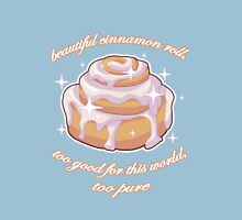 Beautiful Cinnamon Roll Unisex T-Shirt