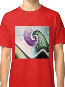 Wave Goodbye Classic T-Shirt