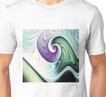 Wave Goodbye Unisex T-Shirt
