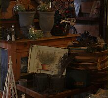 Country Ware by Deb Gibbons