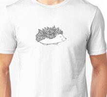 Dreamy Hedgehog Unisex T-Shirt