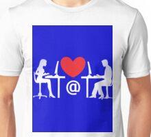 online dating Unisex T-Shirt