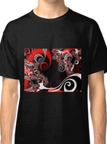 Red Smoke Classic T-Shirt