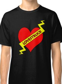 "lovestruck ""tattoo"" Classic T-Shirt"
