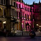 The Treasury Casino - Brisbane by Jordan Miscamble