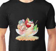 Puru Puru Miku Unisex T-Shirt