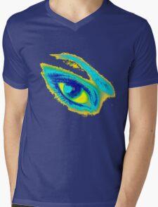 Eye2 Mens V-Neck T-Shirt