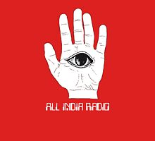All India Radio - Hand Unisex T-Shirt
