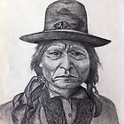 Sitting Bull by freespirit1972