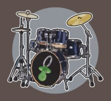 Drumkit (Baby) Kids Clothes